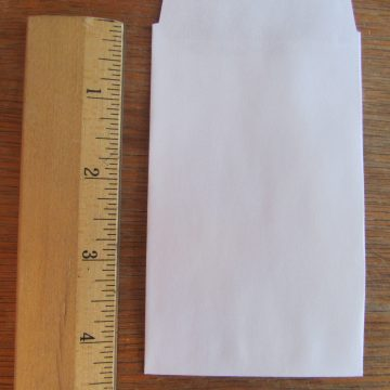 Size #6 Packets
