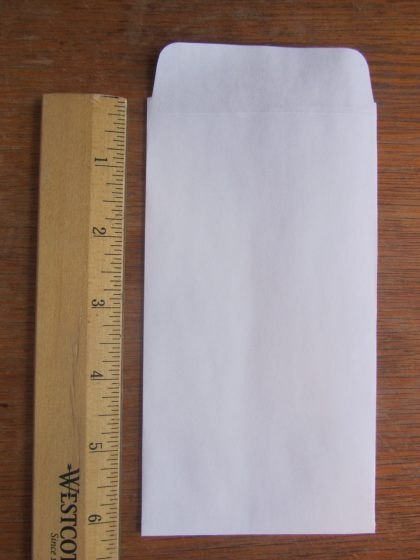 Size #8 Packets