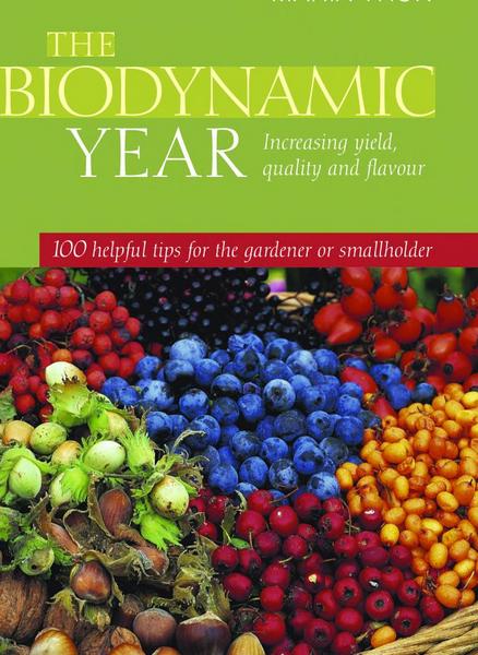 biodynamic year