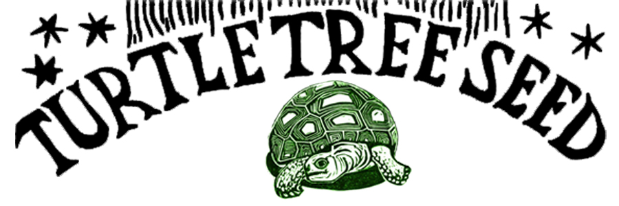 logo for Turtle Tree Seed